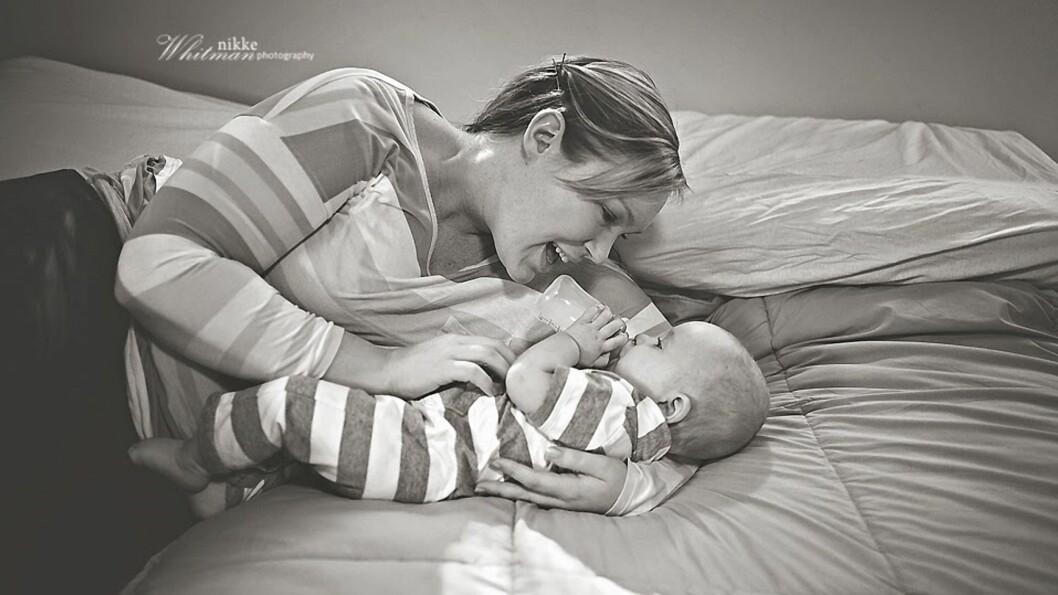 FOTO: Nikke Whitman Photography