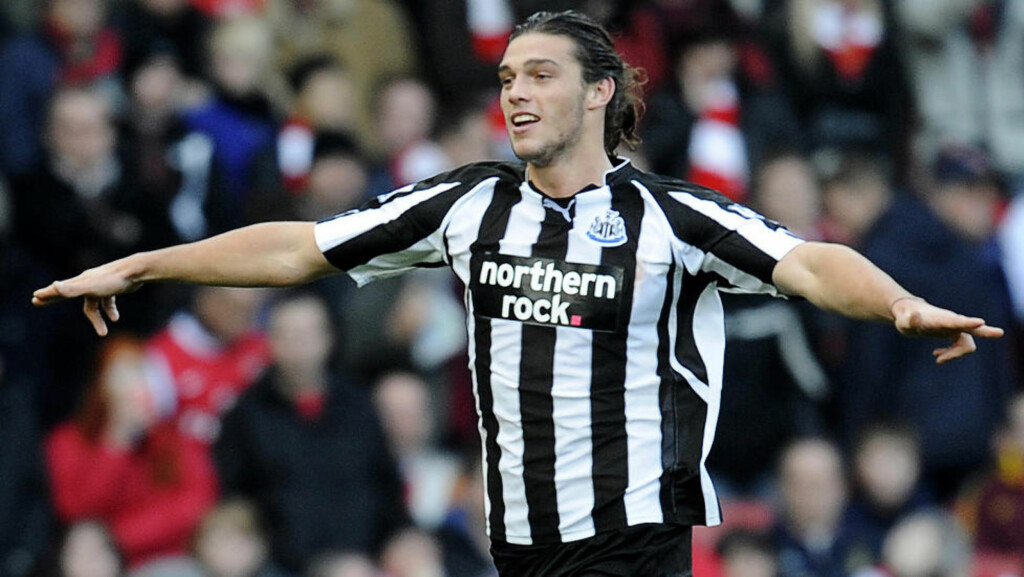 DYR MANN: Liverpool la over 300 millioner kroner på bordet for å lokke Andy Carroll fra Newcastle. Foto: RUSSELL CHEYNE/REUTERS