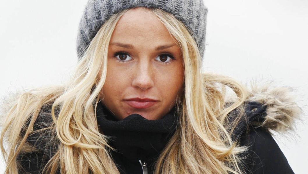 TV-bråket veltet VM-jobben for Northugs kjæreste - VG