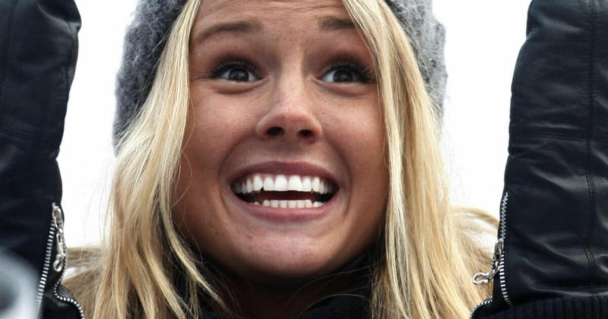 Rachel nordtømme: - Blir dårlig med telefonsex - Se og Hør