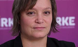 Line Endresen Normann, direktør for Virke Reise Norge og kultur.