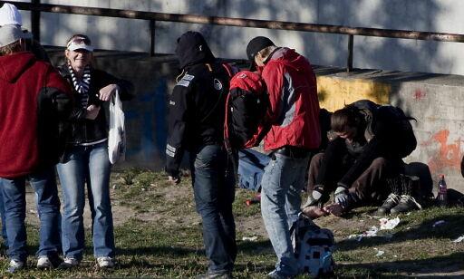 image: Moralisme står i veien for heroinassistert behandling