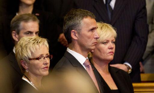 image: Den stoltenbergske parlamentarismen