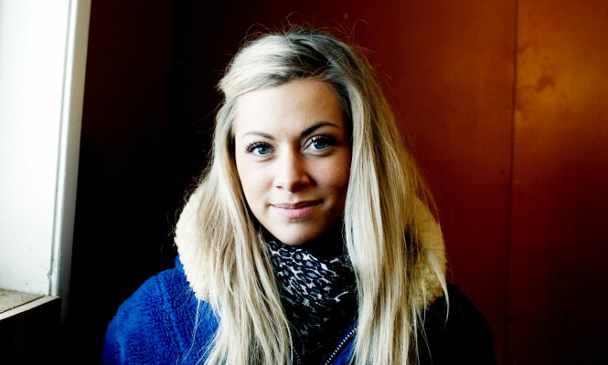 <strong>VAR MED I 2011:</strong> Synne Bolstad kom seg nesten helt til «Farmen» finalen for fem år siden. Hun kom på 4. plass, mens Morten Emil Bergan kom på 9. plass.  Foto: Siv Johanne Seglem / Dagbladet