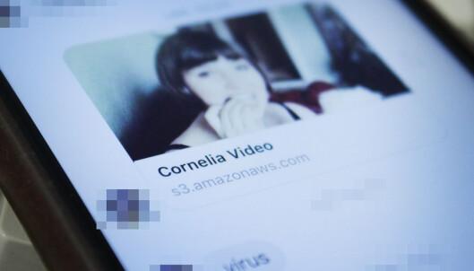 Nå misbruker svindlerne profilbildet og navnet ditt