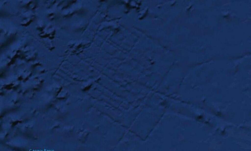 image: Atlantis-myten lever videre