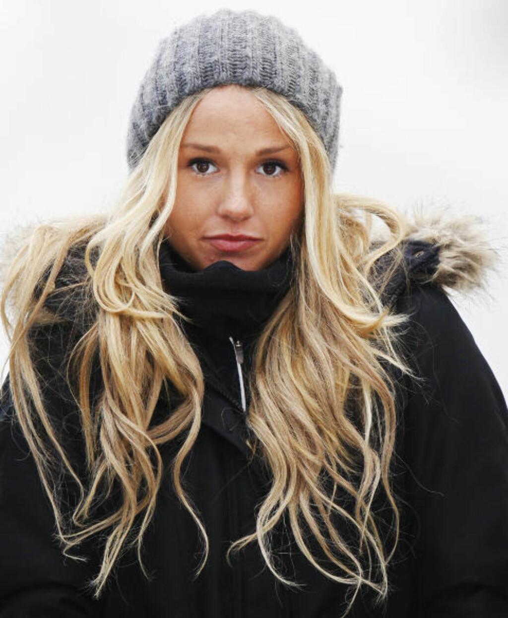 Rachel Nordtømme blir TV2-reporter - Kjendis