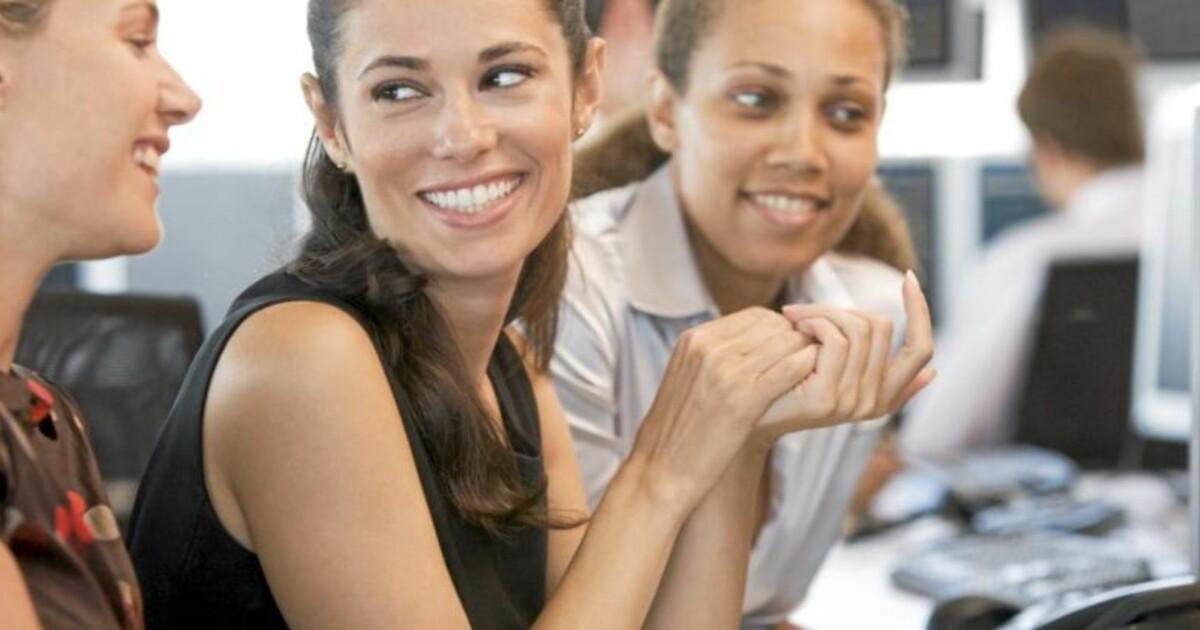 Dating jobb kollega tips