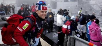 Norsk sprinttrener gir seg