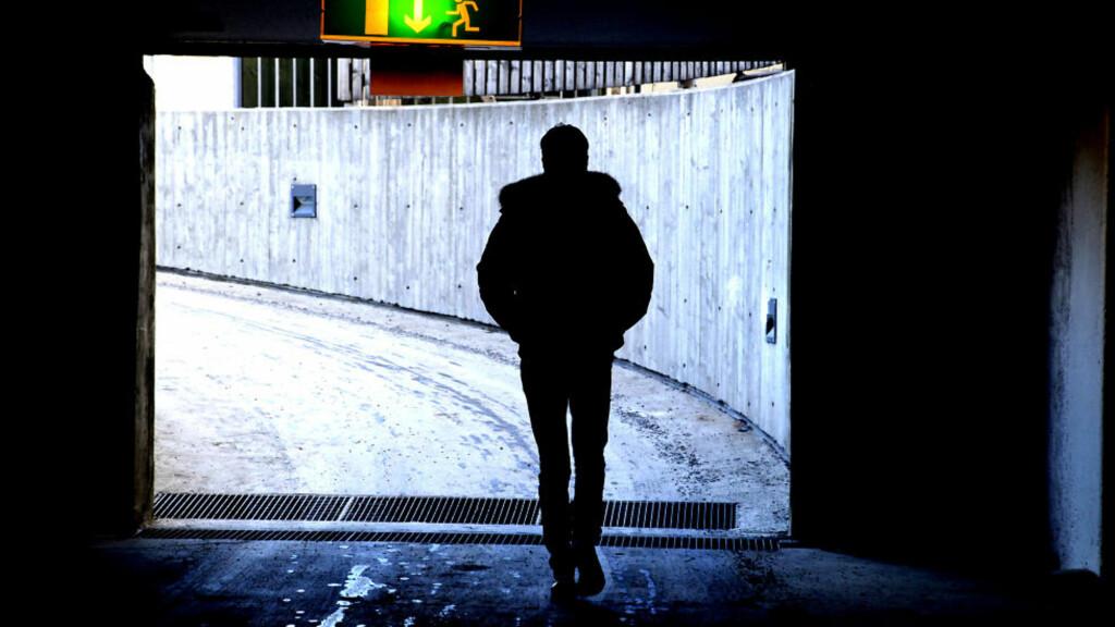 SNAKKER UT: 17-åringen har vært i kontakt med Stavanger-politiet, og velger nå å fortelle sin historie i Dagbladet. Han sier han hadde seksuell omgang med Trond Birkedal da han var 15. Foto: Jacques Hvistendahl/Dagbladet