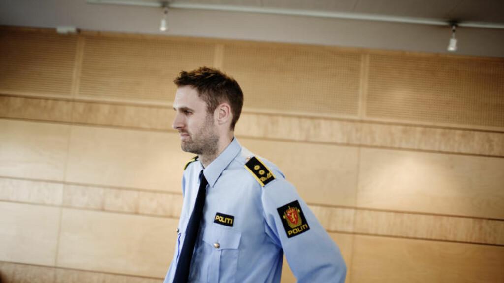 FENGSLES I TO UKER: Birkedal samtykker, ifølge politiadvokat Fredrik Soma, som er jurist på saken. Foto: Trond Sørås/Dagbladet