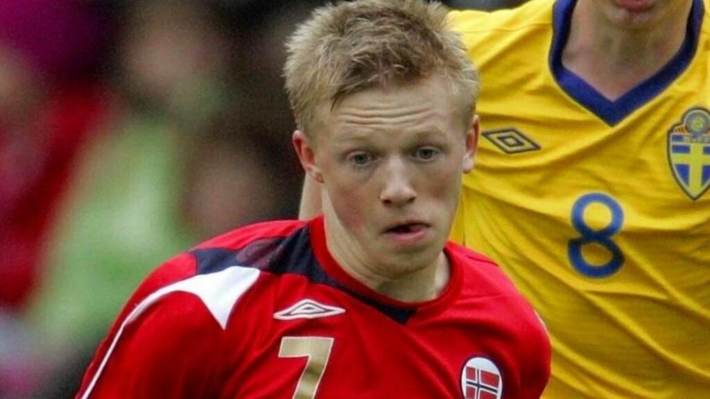 STORTALENT: Mats Møller Dæhli ble hentet fra Stabæk i november. Foto: Digitalsport