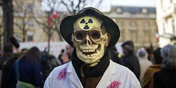 image: Atomkraft for fremtiden?
