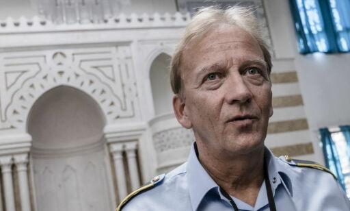 image: «Politi-imamen»
