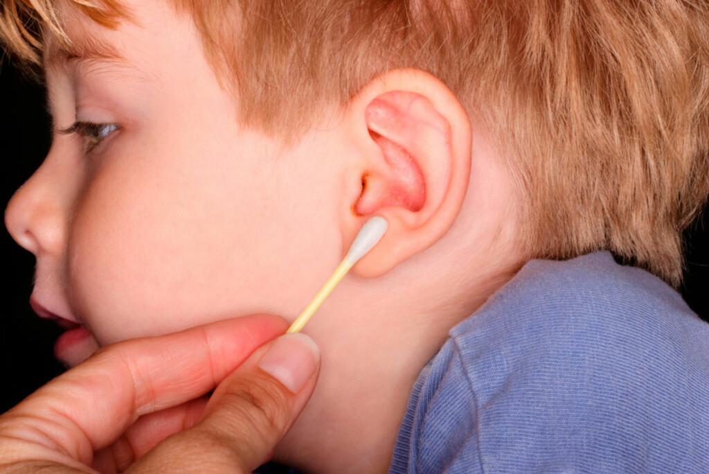 ae399bc1d Ikke fjern ørevoksen - det er misforstått hygiene! - KK