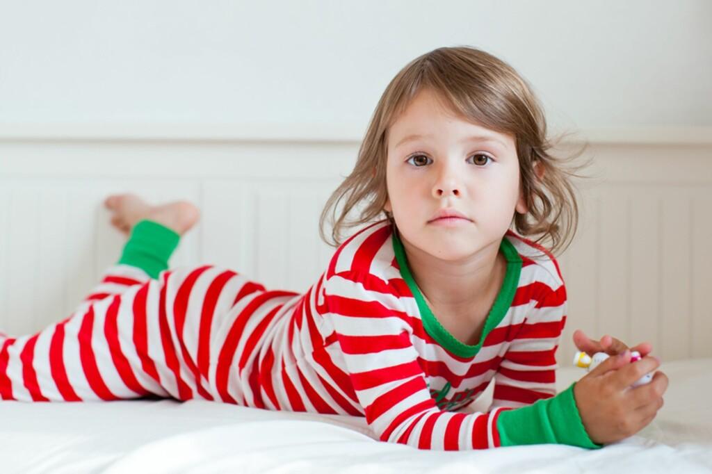 Når bør barnet sove på eget rom? - KK   Inkluderende, ekte og med glimt i øyet