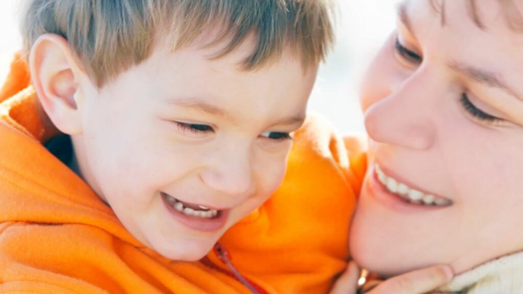 b18c2583 Vi velger bort egne barn for fosterbarn - KK
