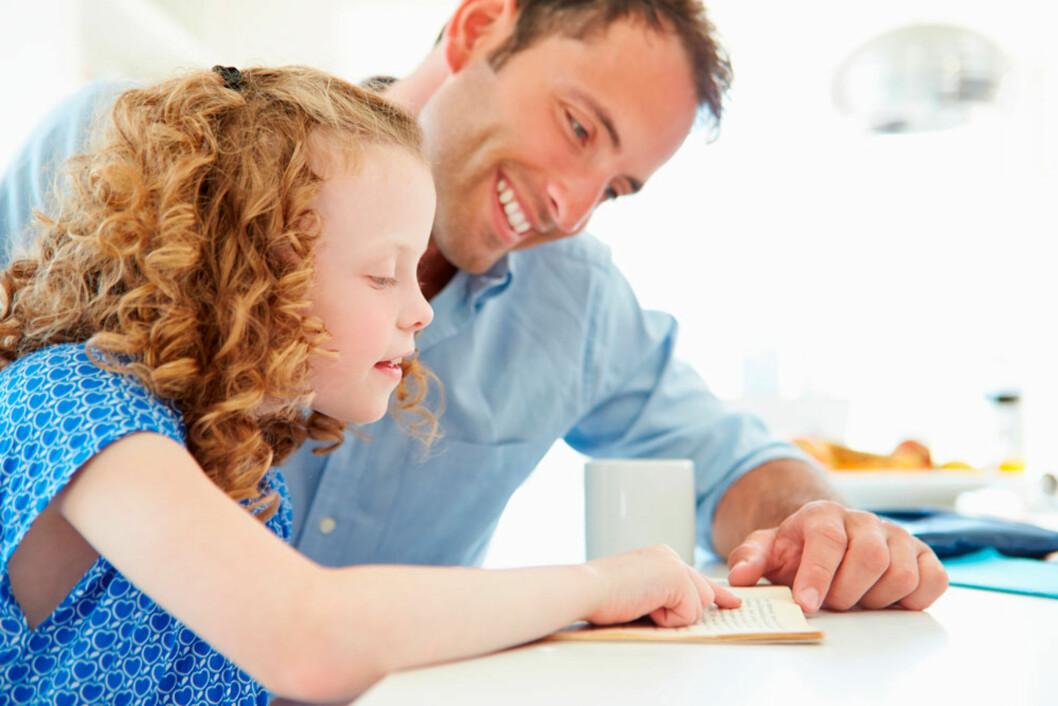 LEKSER FØRST: Viktigere enn fritisdsaktivitetene.  Foto: Shutterstock ©