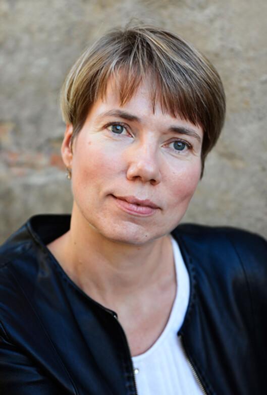 NORSK FATTIGDOM: - I følge EUs definisjon på fattigdom er det cirka 78 200 fattige barn i Norge, sier forsker Anne Skevik Grødem.