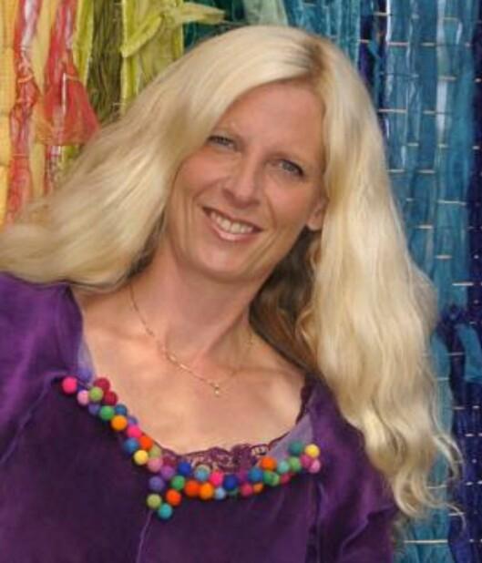 <strong>EKSPERT PÅ BARN OG LEK:</strong> - Det er ingen sammenheng mellom god lek og leketøy, sier Trude Anette Brendeland. Foto: Privat