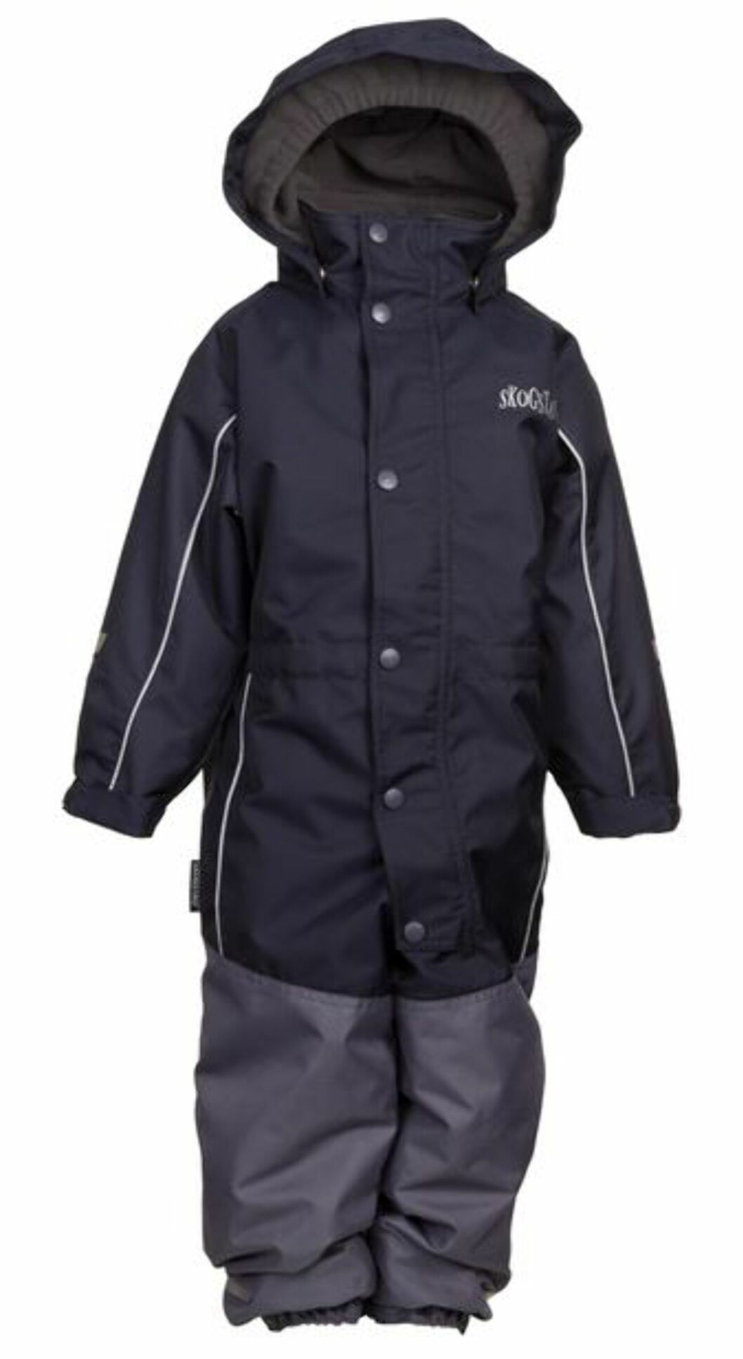 SKOGSTAD INNVIK FUNNY: En god dress for våte dager. Pris kr 849,- hos Skogstadsport.no. Foto: Produsenten
