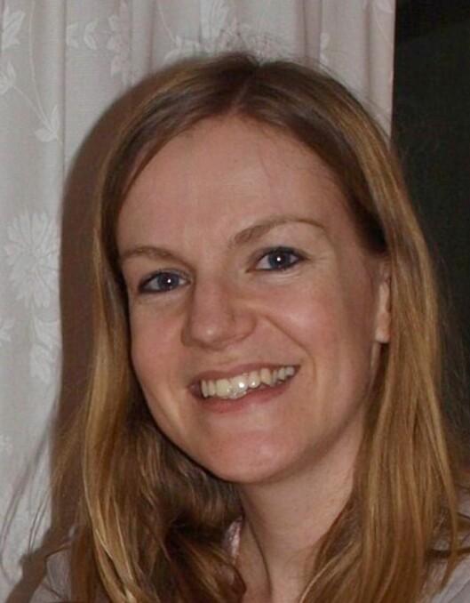 TODELT: Det finnes også noen fordeler med å få to tette, mener psykolog Kjersti Hildonen. Foto: Privat