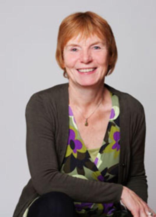 Psykolog Elisabeth Gerhardsen: Plutselig erfarer barnet at noen mennesker er skrøpelige!
