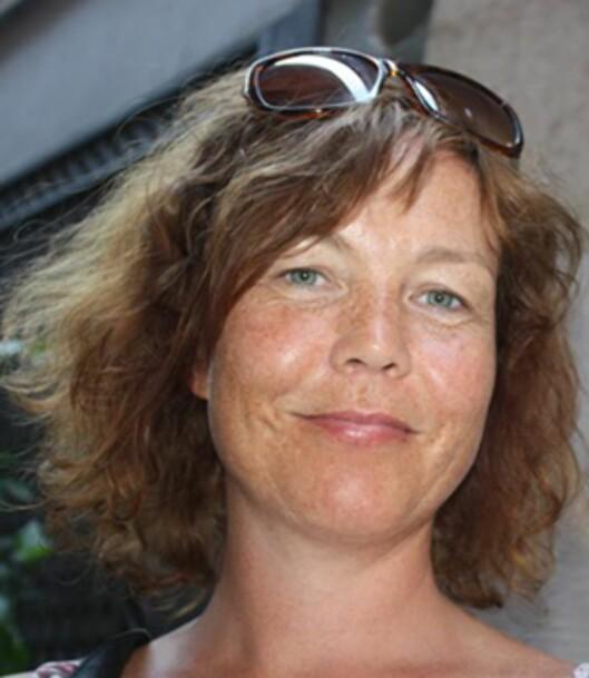 SHOPPEFRITT ÅR: Hilde Korbi mener det er mulig selv om man har barn. Foto: Privat