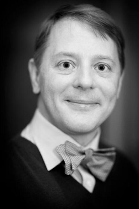 Gynekolog Kevin Oppegaard: Spiral er like sikkert som sterilisering.