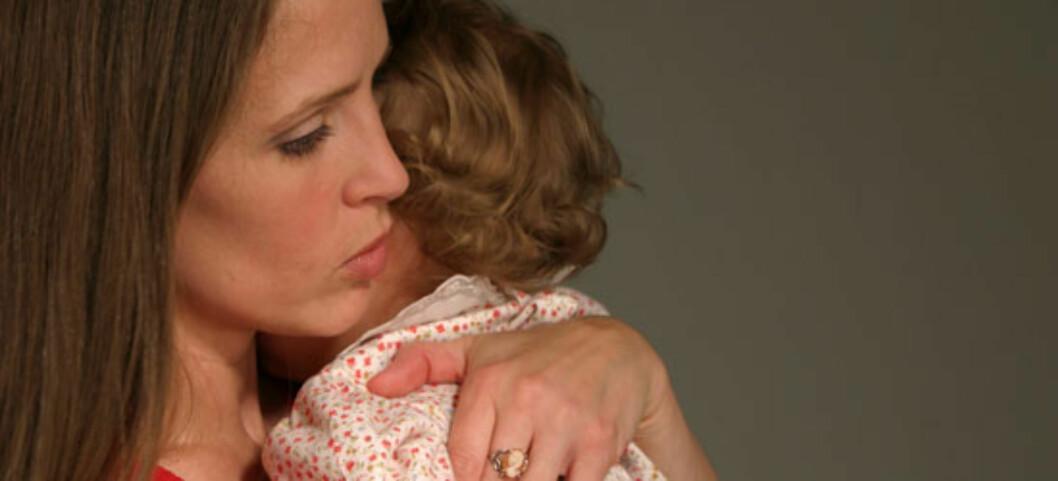Det som skulle være den fineste tiden i mitt liv viste seg å være et mareritt. Foto: Shutterstock.com