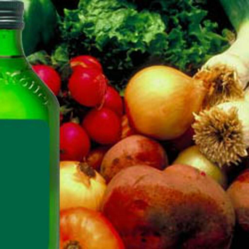 Tran og grønnsaker kan forebygge svangerskapsforgiftning