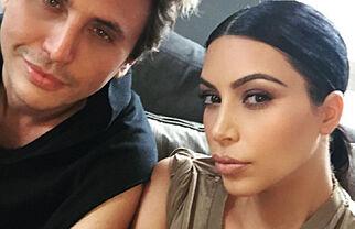 image: Bryter tausheten etter Kardashian-ranet:- Hun har det ikke bra