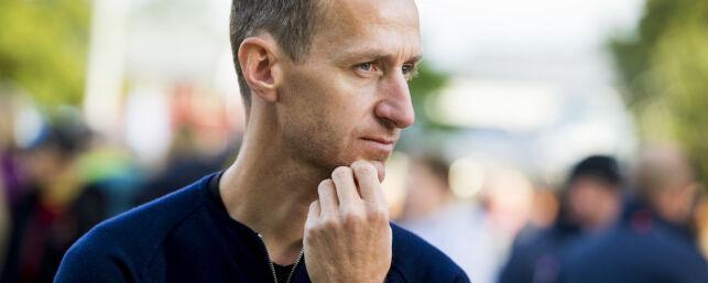 image: Arvesen gir seg i Team Sky - vender hjem til Norge