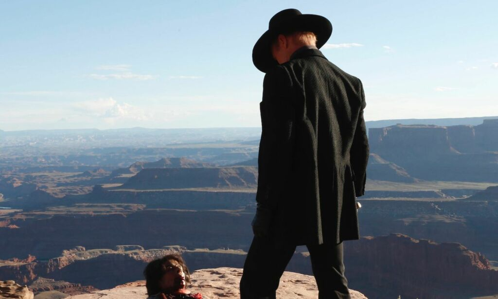 image: Er «Westworld» virkelig den neste «Game of Thrones»?
