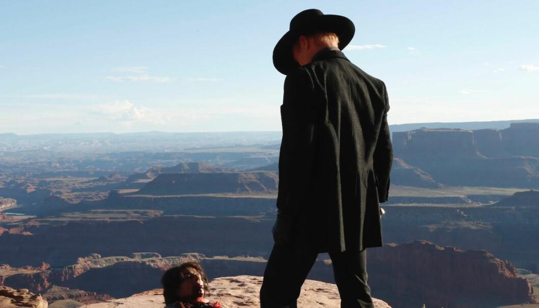 Er «Westworld» virkelig den neste «Game of Thrones»?