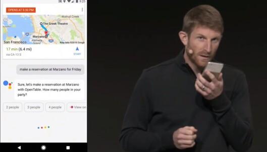 Blir Googles kunstige intelligens nok et mageplask?