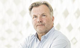<strong>MOT STENGING:</strong> Ib Thomsen, mediepolitisk talsperson i Frp.&nbsp;