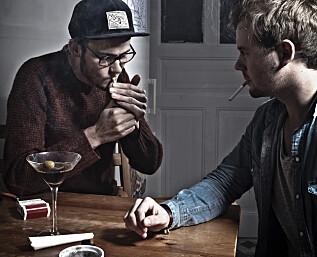 Sprit, øl, røyk og snus skal være like dyrt