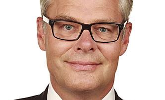Hans Andreas Limi, Frp