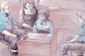 image: Tre leger undersøkte drapstiltalte (16) før det første avhøret: Ingen av dem mente hun var psykotisk