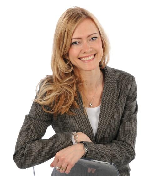 <strong>MANGE ÅRSAKER:</strong> Ifølge familieterapeut Elisabeth Meyer Lugg kan det være mange grunner til at man ønsker seg en «attpåklatt».  Foto: Cora Monstad