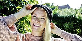image: Da tv-suksessen «Alt for Norge» var på topp, nådde programleder Henriette Bruusgaard (34) bunn