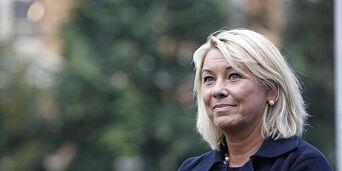 image: DN: Norge sa nei til å samarbeide med Storbritannia etter brexit