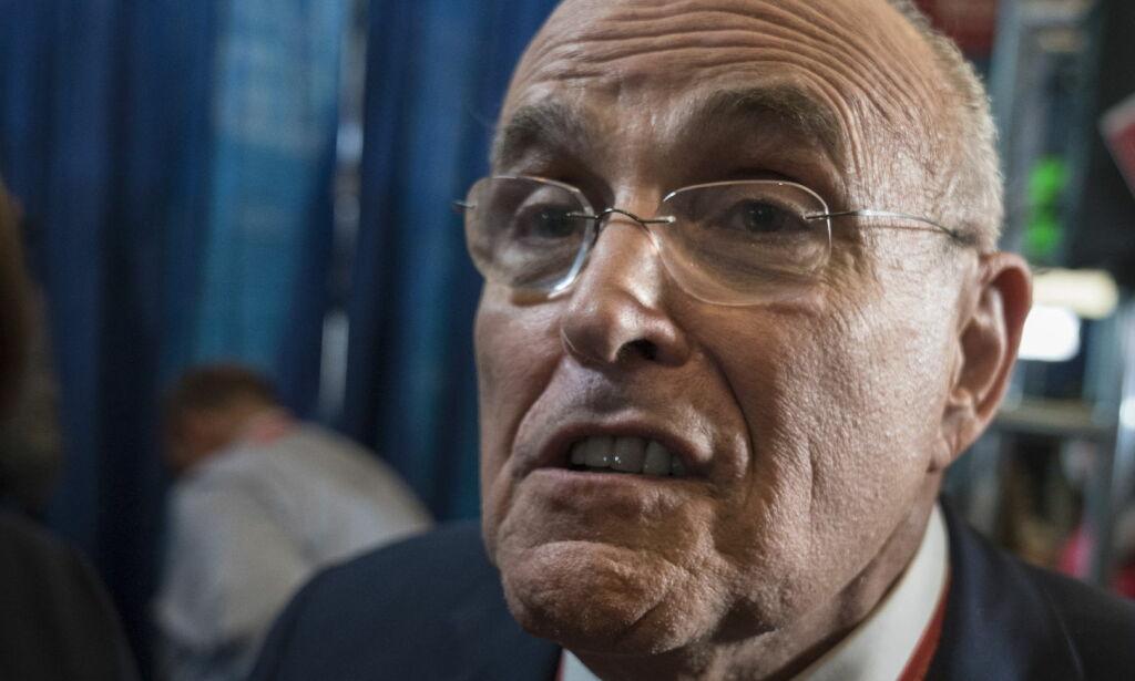 Newspaper: Trump's lawyer investigated