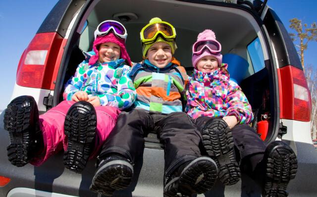 c83c392eb Test av vintersko til barn 2016 - Her er de beste vinterskoene - DinSide
