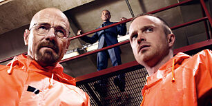 «Breaking Bad»-filmen vi ikke trengte