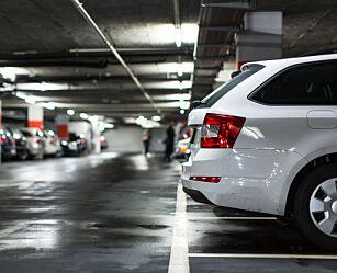 image: Nordmenn har flest biler i Skandinavia