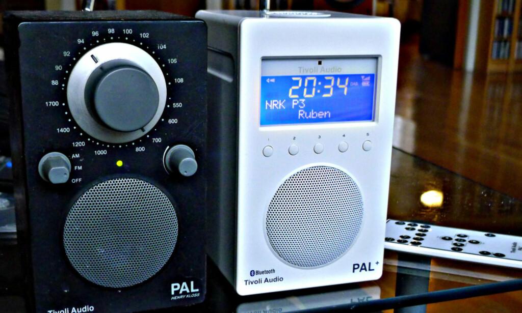 Fra FM til DAB: Når er det slutt for FM-radio? - DinSide