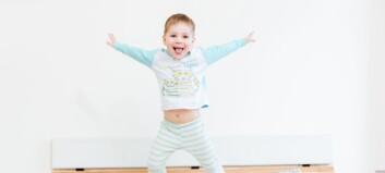 Har barnet mitt ADHD eller bare masse energi?