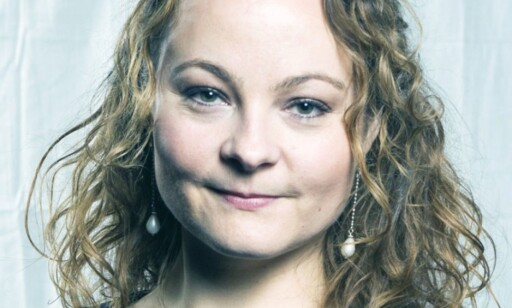 Rebekka Borsch. Foto: Jo Straube / Venstre